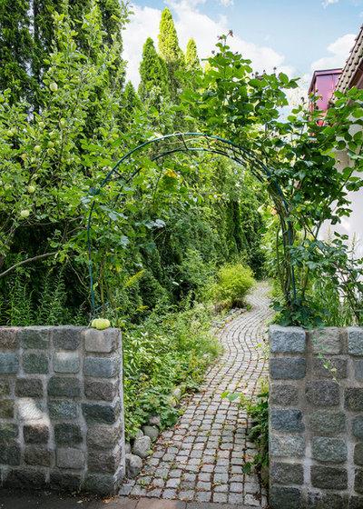 Klassisk Trädgård by Fotograf Jonas Norén