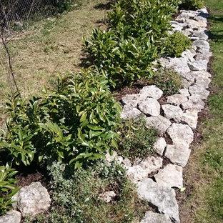 Trädgårdsstyling