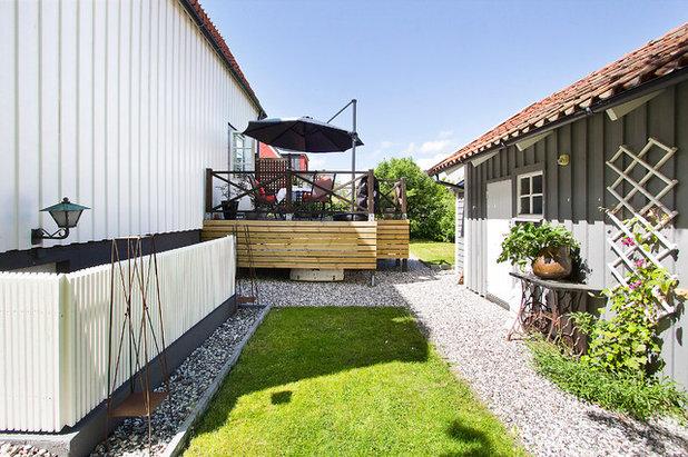 Åh den elskede terrasse! Sådan styler du den til sommeren...
