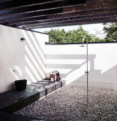 31 Outdoor-Duschen zum Träumen und Einschäumen!