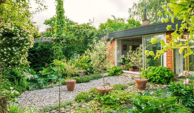 Klassisk Trädgård by Hasund – Trädgård och landskap