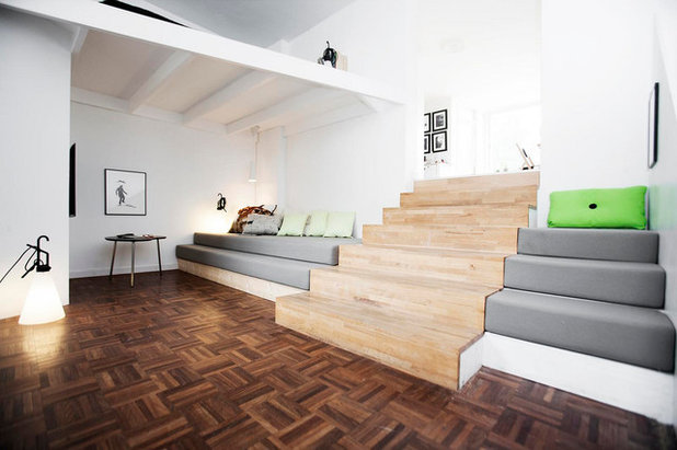 Scandinave Escalier by Designbykalle