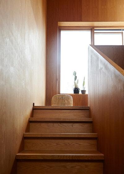 Moderno Escalera by Mia Mortensen Photography