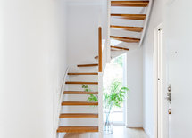 About the staircase picture