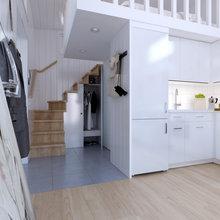 Innerstadens arkitekter: Attefallshus