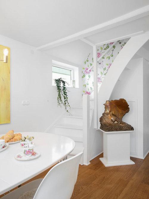 Klassische Treppen klassische treppen in malmö ideen design bilder houzz