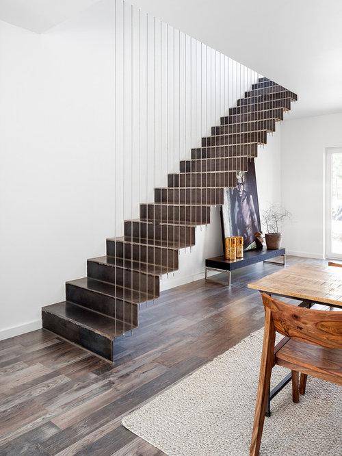 Foton och inredningsidéer för trappor
