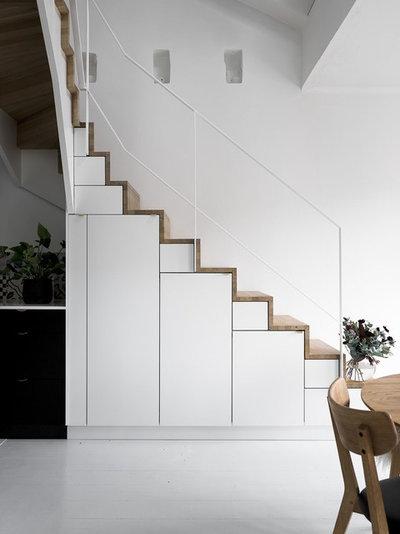Skandinavisch Treppen by Deco STHLM