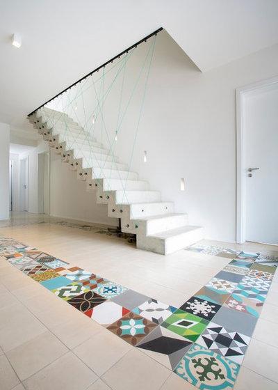 Contemporaneo Scale by mo+ architekten