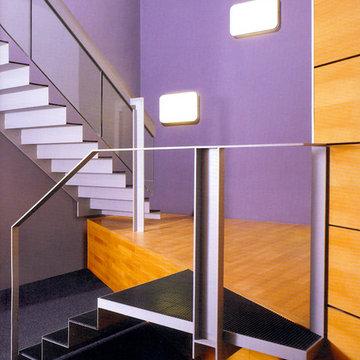 Architektur/Interieur-Münster