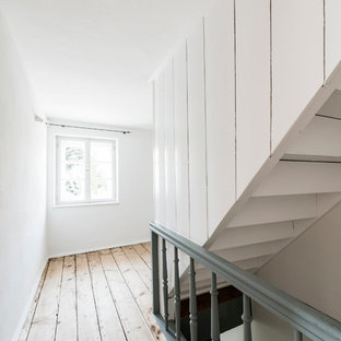 Photos et idées déco d\'escaliers scandinaves Allemagne