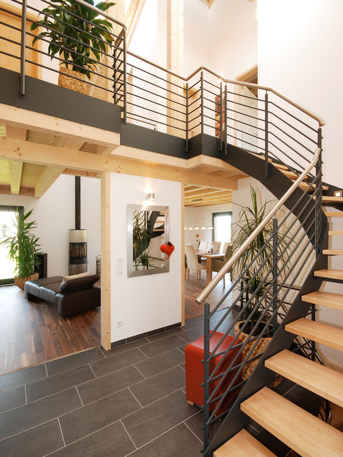 SaveEmail. Houzz   Contemporary House Interior Design Ideas   Remodel Pictures