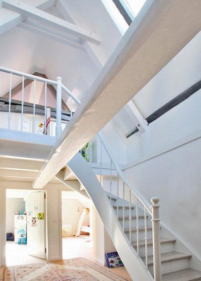 Ständer, Rähm Und Strebe ? über Den Reiz Von Fachwerk Fachwerk Wohnzimmer Modern
