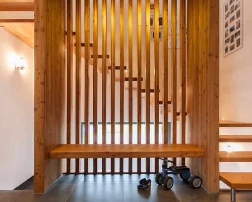 modern und rustikal mit treppenhaus ~ kreative deko-ideen und ... - Modern Und Rustikal Mit Treppenhaus