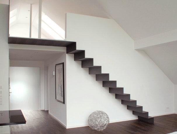 poesie in stahl freitragende treppen aus der spitzbart treppen manufaktur. Black Bedroom Furniture Sets. Home Design Ideas