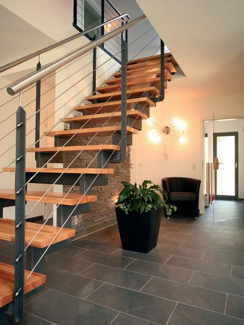 mediterrane treppen in deutschland ideen design bilder houzz. Black Bedroom Furniture Sets. Home Design Ideas