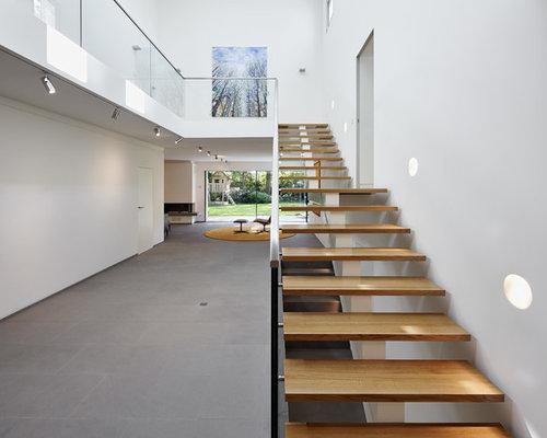 Latest Posts Stilvoll Modern Und Rustikal Mit Treppenhaus.