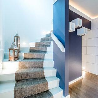 Moderne Treppen in Berlin Ideen, Design & Bilder | Houzz