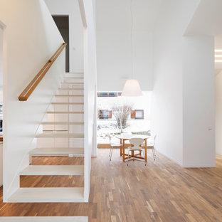 Haus K offener Wohnbereich