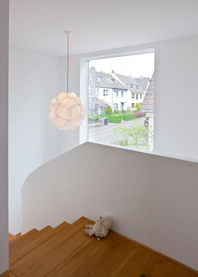 Contemporáneo Escalera by falke architekten