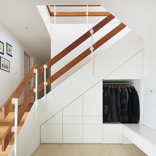 Schrank Unter Der Treppe Ideen Bilder Houzz