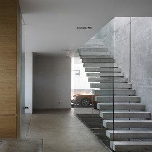 Haus T Treppe