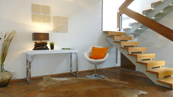 Home Staging Haus W