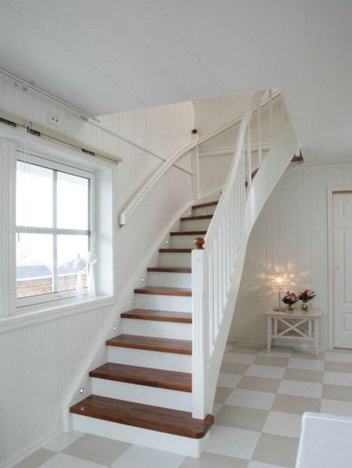 Treppenbau Hamburg landhausstil treppen in hamburg ideen design bilder houzz