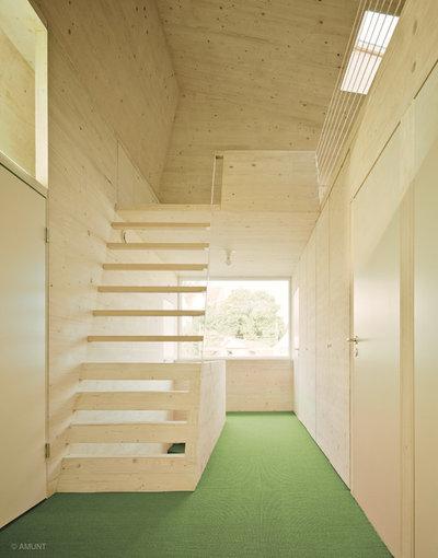 Contemporaneo Scale by AMUNT Architekten