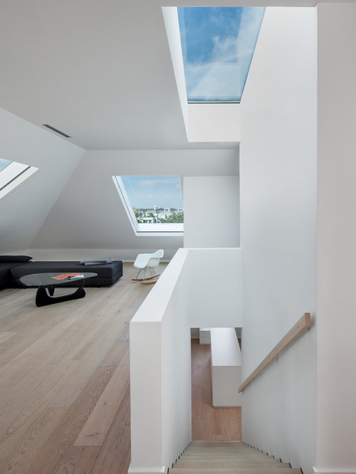 Best Modern Staircase Design Ideas Amp Remodel Pictures Houzz