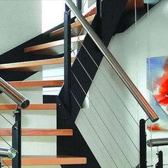 Arcus Treppen arcus treppen hückeswagen de 42499 staircases railings houzz