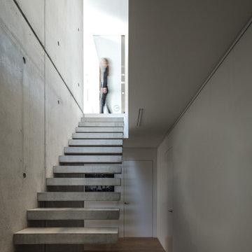 Minimalistisch Treppen