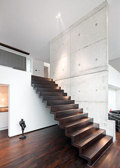 eine treppe ohne gel nder ist das berhaupt erlaubt. Black Bedroom Furniture Sets. Home Design Ideas