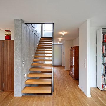 Modern Treppen
