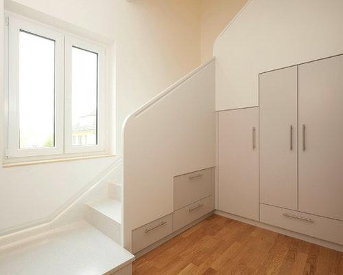 treppenhaus treppenhausgestaltung und treppen design houzz. Black Bedroom Furniture Sets. Home Design Ideas