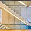 Материалы: 6 технологий декорирования стен под бетон