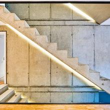 Treppen/Flure/Fenster/Türen