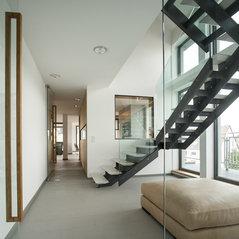 Sch ne r ume architektur innenarchitektur frankfurt am for Innenarchitektur rhein main
