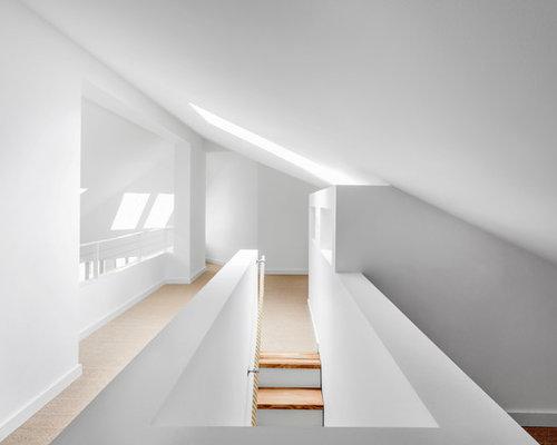Designer Treppen moderne treppen ideen design bilder houzz