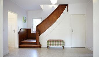 Sanierung Landhaus 30er Jahre