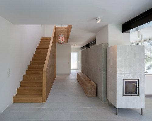 Ideen Für Treppenhaus treppen ideen design bilder houzz