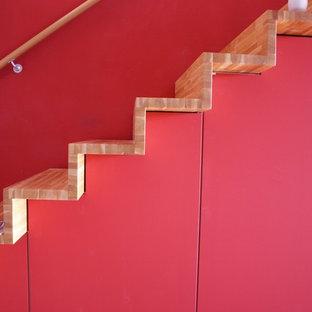 Inspiration för en trappa