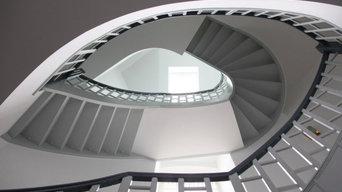 Treppe - EM 2