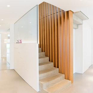 Treppengelander Aus Holz Ideen Bilder Houzz