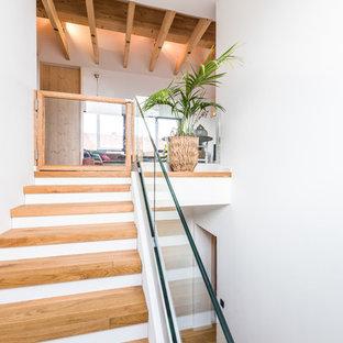 Photos et idées déco d\'escaliers en U Cologne