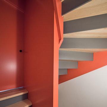 Treppe von ALAS