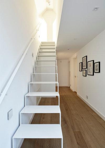 eine treppe ohne gel nder ist das berhaupt erlaubt