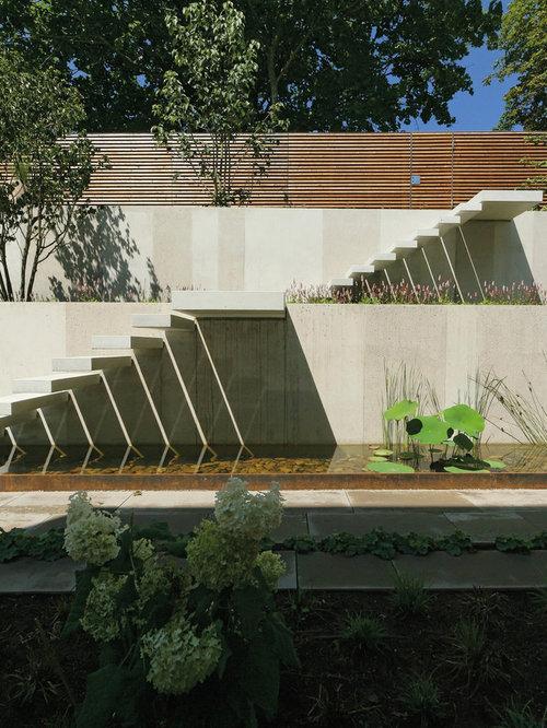 Moderne Treppen - Ideen für Treppenaufgang & Treppenhaus