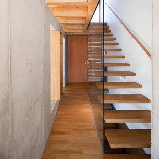 Photos et idées déco d\'escaliers contemporains Berlin