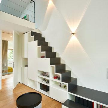 Treppenmöbel 1